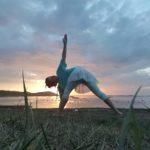 Rentrée yoga sur Trévou dans un espace privé accessible à toutes et tous :D